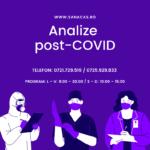 Analize post-COVID la domiciliu
